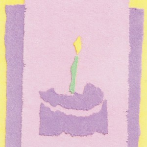 Birthday Candles 1